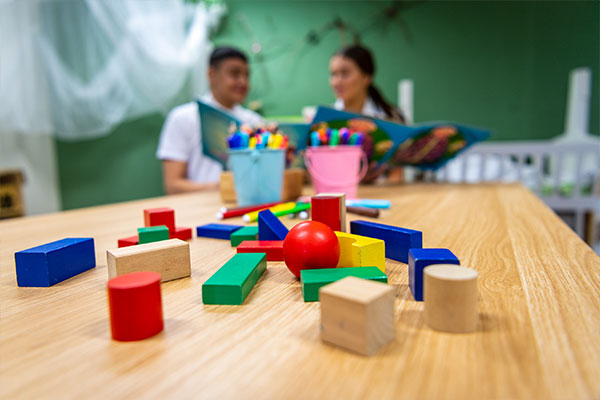 Southern Cross CAtholic Vocational College Burwood Early Childhood