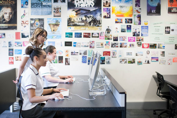 Southern Cross Catholic Vocational College Burwood LEarning and Achievement