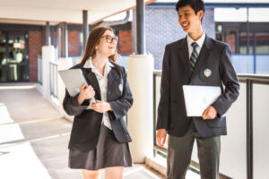Southern Cross Vocational College Burwood Student Life